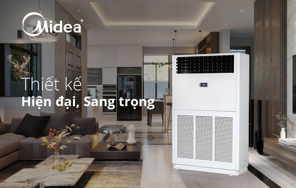 Máy lạnh tủ đứng Midea 10 HP