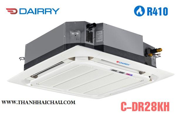 máy lạnh âm trần Dairry C-DR28KH