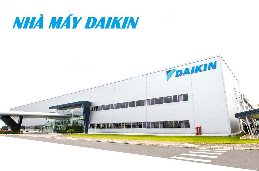 Máy lạnh Daikin