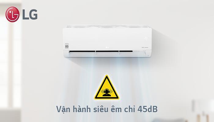 máy lạnh treo tường lg