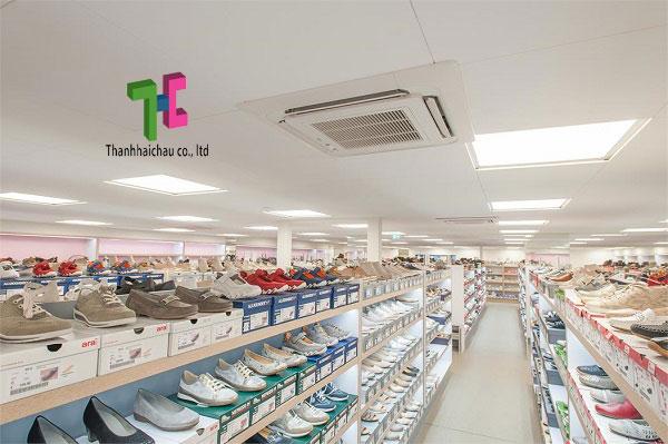 Hướng dẫn tính công suất máy lạnh phù hợp với diện tích, thể tích phòng