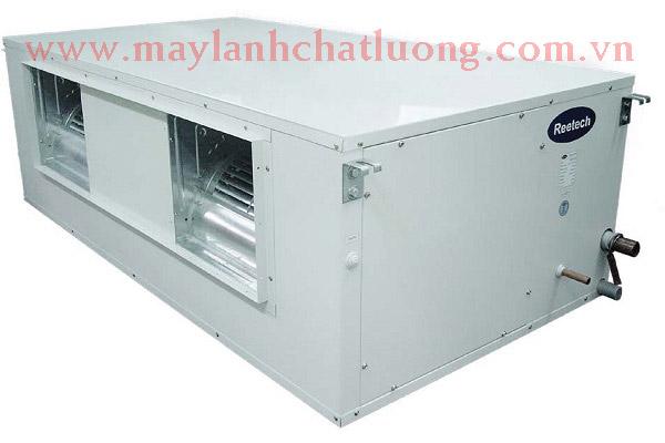 Máy lạnh giấu trần nối ống gió Reetech 10 HP