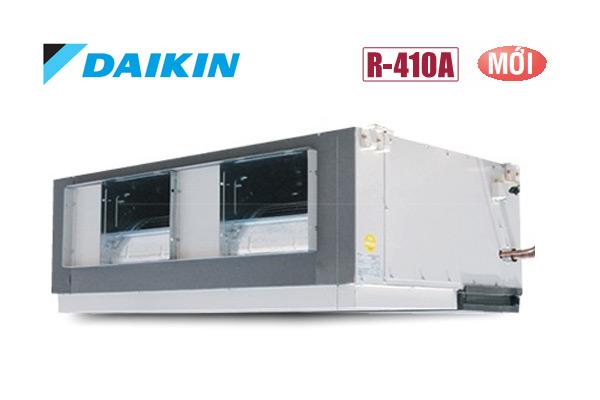 Máy lạnh giấu trần nối ống gió Daikin 10 HP