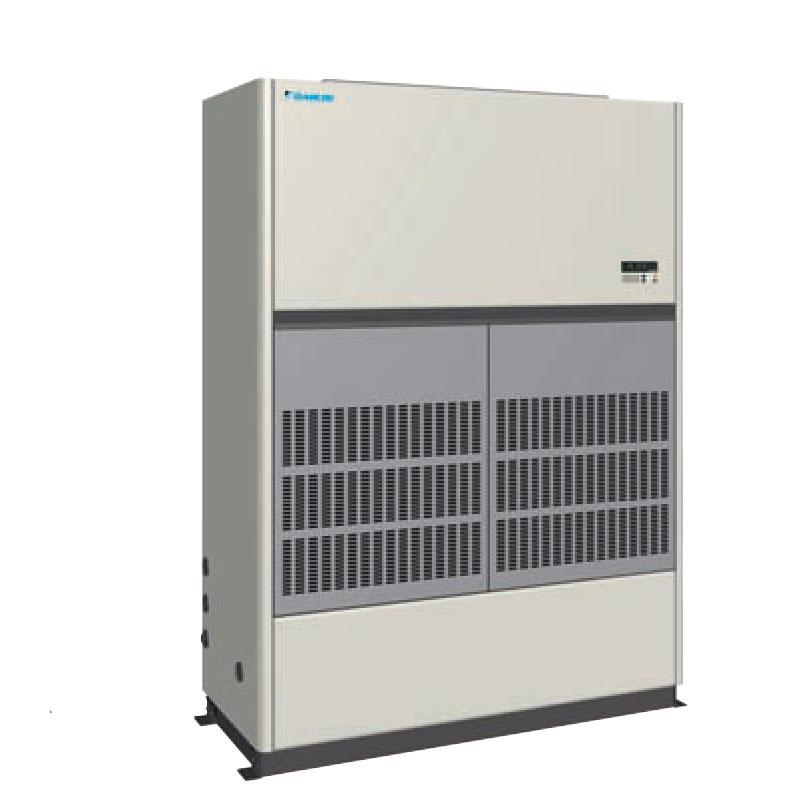 Máy lạnh tủ đứng 10 HP Daikin nối ống gió