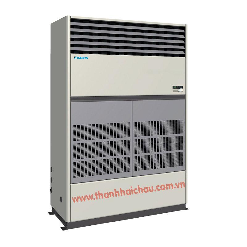 Máy lạnh tủ đứng 10 HP Daikin thổi trực tiếp