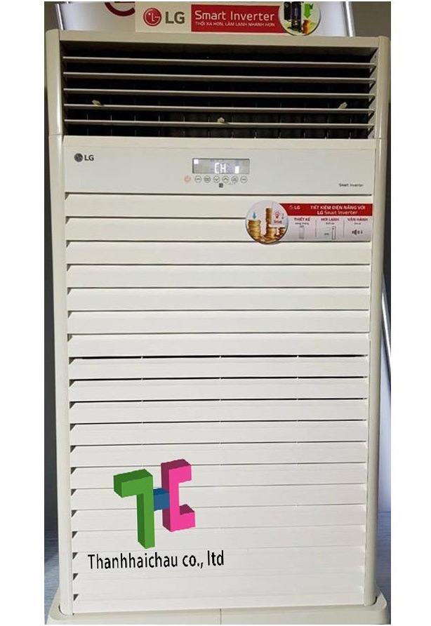 Máy lạnh tủ đứng 10 HP LG