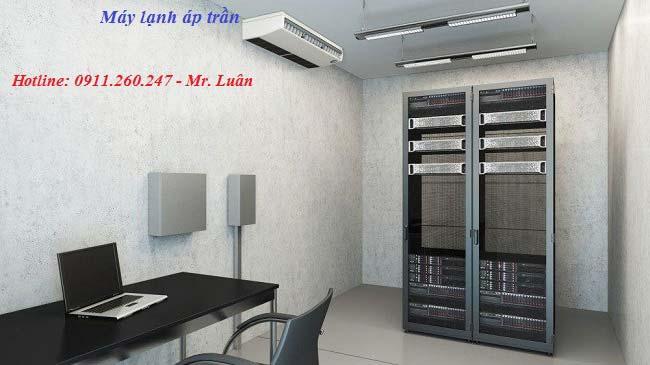 Máy lạnh áp trần Daikin FHNQ21MV1/RNQ21MV1 2.5 HP