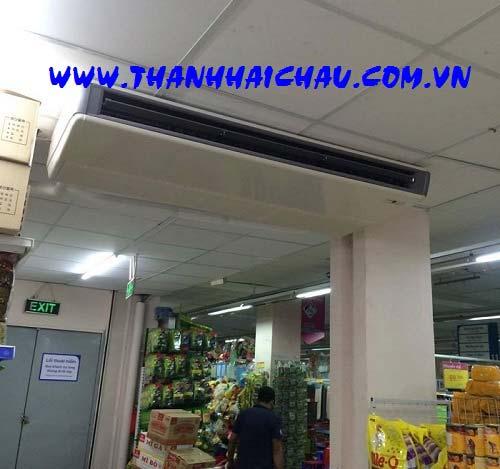 Máy lạnh áp trần Daikin FHNQ42MV1/RNQ42MY1 5 HP