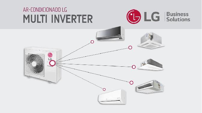 Tìm hiểu điều hòa - máy lạnh Multi LG có thực sự tốt không?