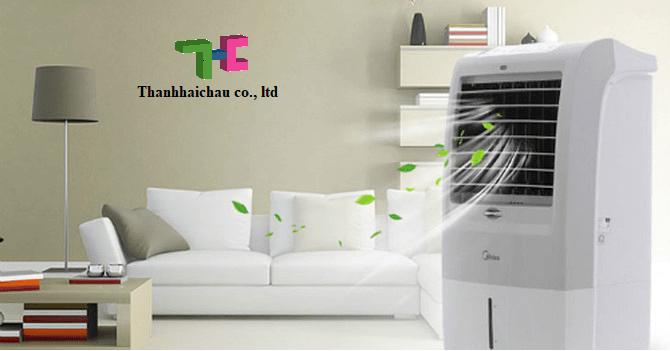 Phân phối máy lạnh tủ đứng chính hãng dưới 20 triệu cho mọi công trình