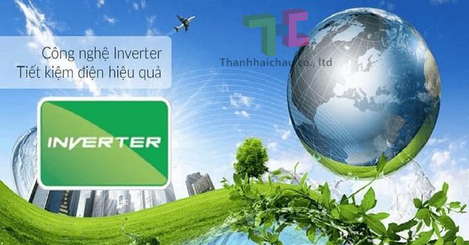 Máy lạnh inverter là gì? Có nên mua điều hòa inverter không?