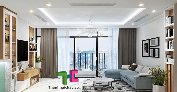 Đơn vị thiết kế, thi công máy lạnh multi cho căn hộ, chung cư chuyên nghiệp nhất