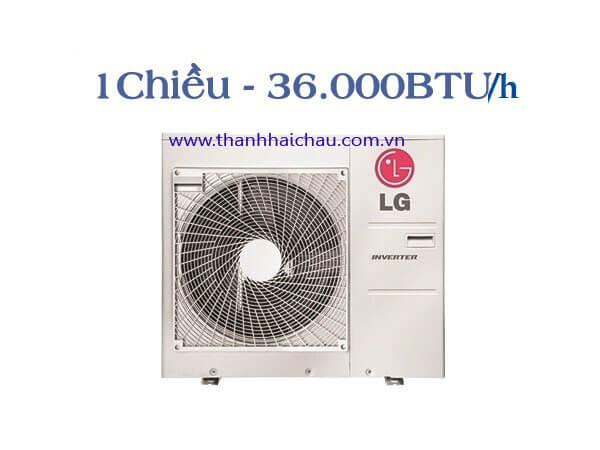 Dàn nóng máy lạnh multi LG A4UQ36GFD0 4 HP 36000 Btu