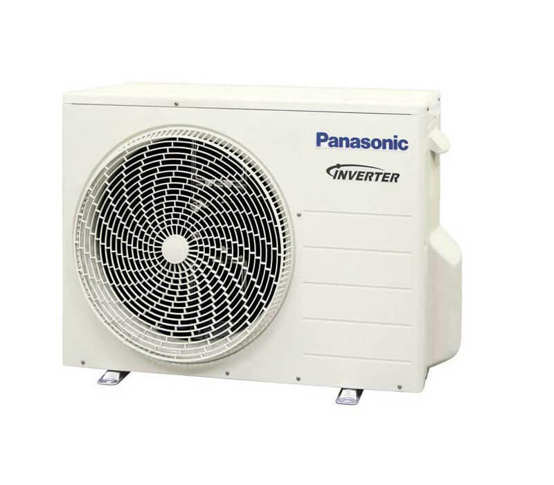 Dàn nóng multi Panasonic CU-2S18SKH 2 HP 17100 Btu 5.0 kW