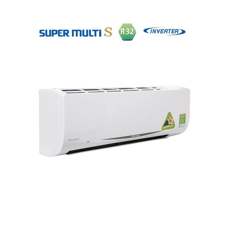Dàn Lạnh Treo Tường Multi-S Daikin CTKC25RVMV 1 HP