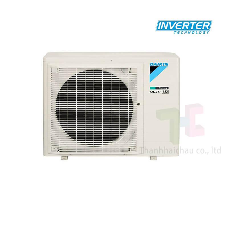 Dàn Nóng Máy Lạnh Multi-S Daikin MKC70SVMV 3 HP Gas R32