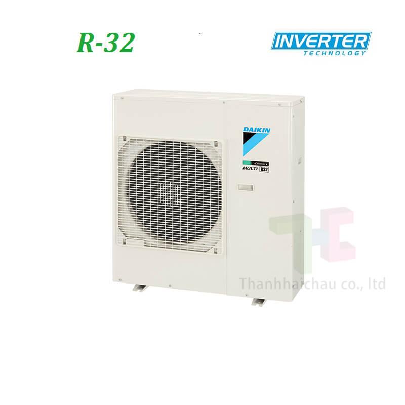 Dàn Nóng Máy Lạnh Multi Daikin 5MKM100RVMV 4 HP Gas R32