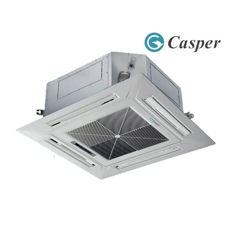 Máy lạnh âm trần Casper CC-18TL22 2 HP 18000 Btu gas R410