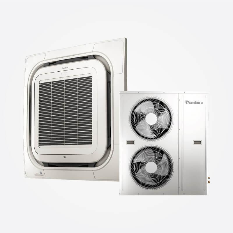 Máy lạnh âm trần Sumikura APC/APO-600 6 HP 60000 Btu R410