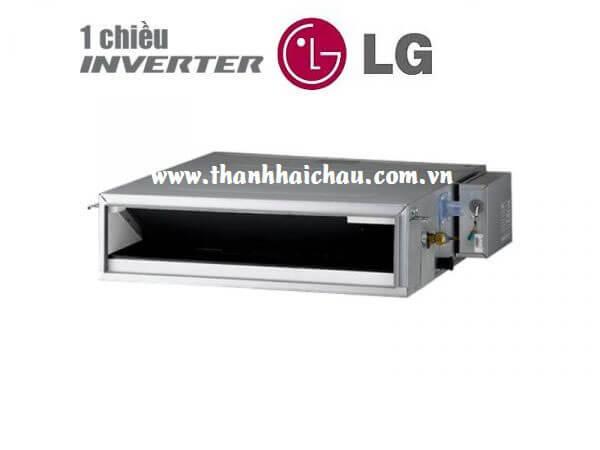 Máy Lạnh Giấu Trần LG ABNQ36GM3A4 4 HP 36000 Btu Inverter