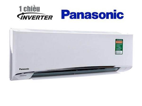 Máy lạnh treo tường Panasonic CS-U24VKH-8 2.5 HP 20500 Btu inverter