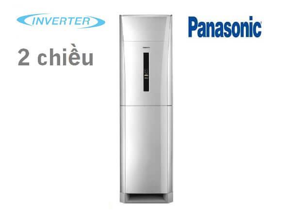 Máy lạnh tủ đứng Panasonic CS-E28NFQ 3 HP 24600 Btu inverter