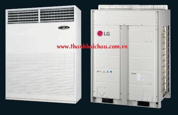 Máy lạnh tủ đứng LG APNQ150LNA0 15 HP 160000 Btu inverter