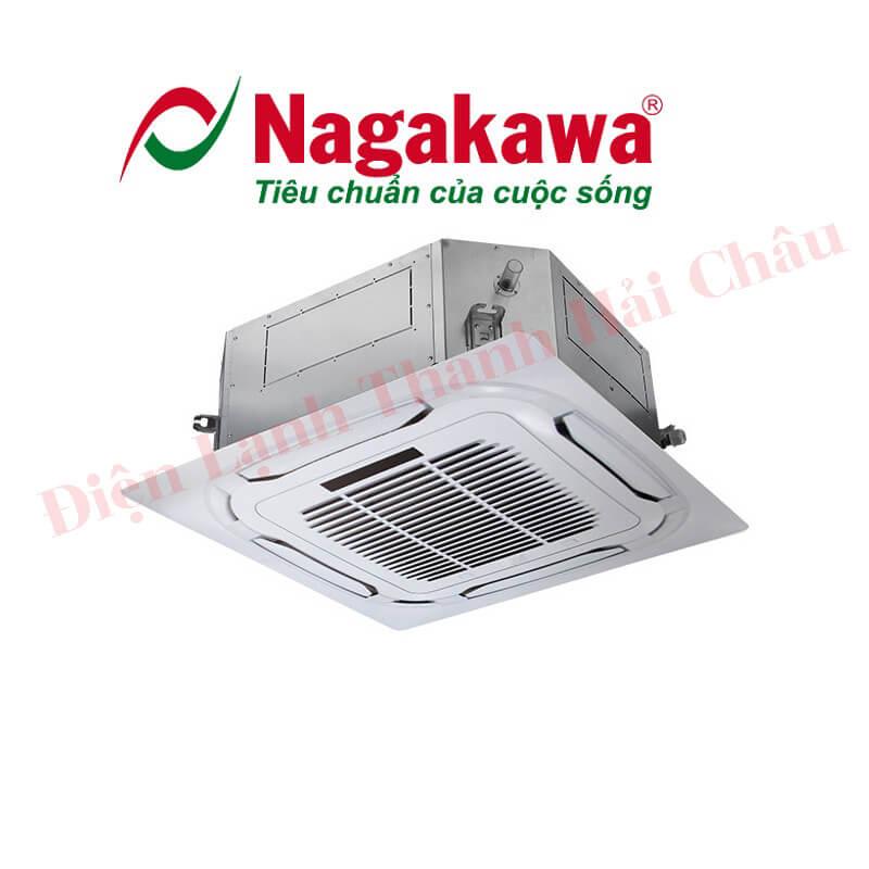 Máy lạnh âm trần Nagakawa NT–C5036M 5.5 HP 50000 btu