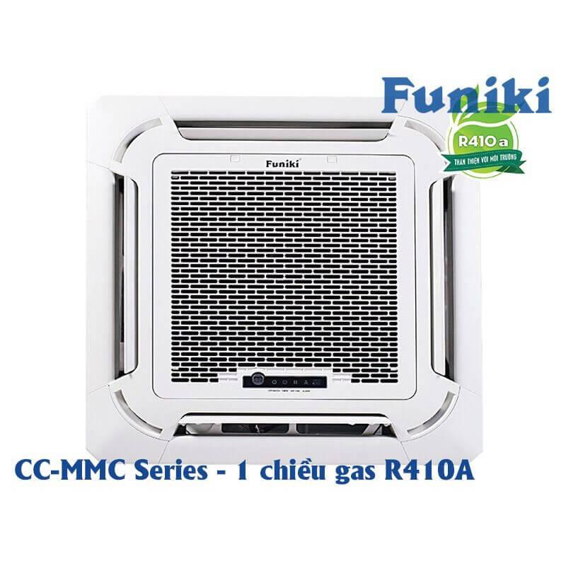 Máy lạnh âm trần cassette Funiki CC24MMC 2.5 HP 24000 Btu