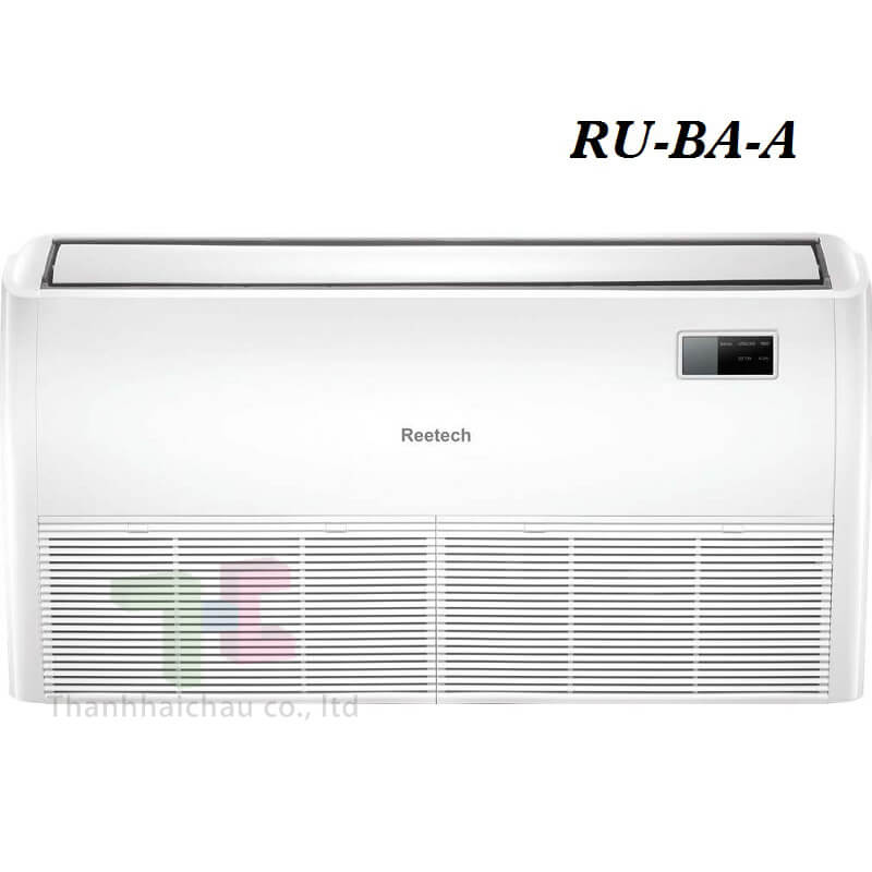 Máy Lạnh Áp Trần Reetech RU18‑BA‑A 2 HP 18000 Btu