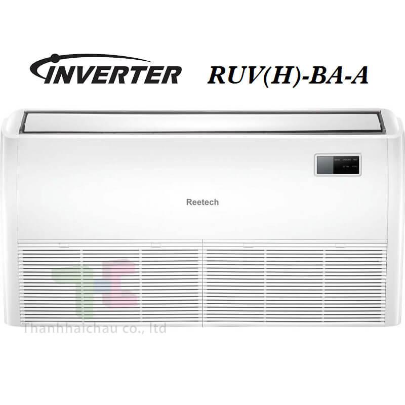 Máy Lạnh Áp Trần Reetech RUV18H‑BA‑A 2 HP 18000 Btu Inverter