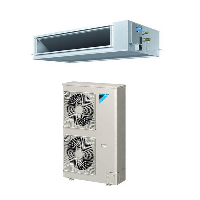 Máy lạnh giấu trần Daikin FDMNQ36MV1 4 HP 36000 Btu