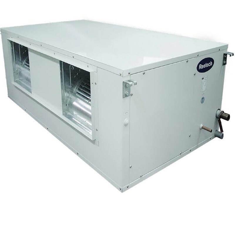 Máy lạnh giấu trần Reetech RD100/RC100‑L1A 10 HP 100000 Btu
