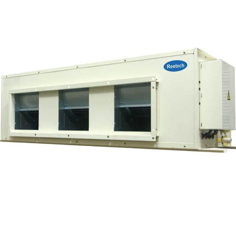 Máy lạnh giấu trần Reetech RD90‑QA‑A 9 HP 90000 Btu