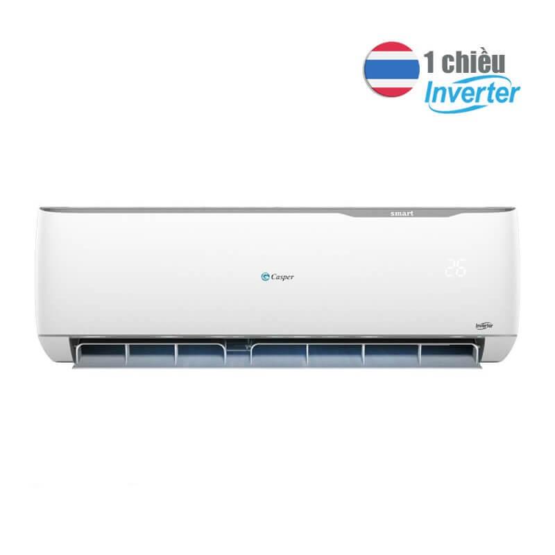 Máy Lạnh Treo Tường Casper GC-09TL22 1 HP 9000 Btu inverter