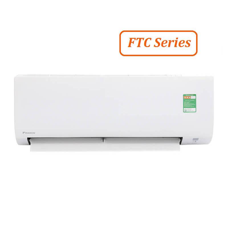 Máy Lạnh Treo Tường Daikin FTC25NV1V 1 HP 9300 Btu