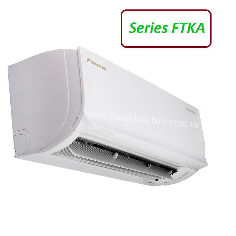 Máy Lạnh Treo Tường Daikin FTKA25UAVMV 8500 Btu 1 HP Inverter