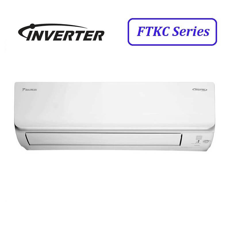 Máy Lạnh Treo Tường Daikin FTKC25TAVMV 1 HP 8500 Btu Inverter