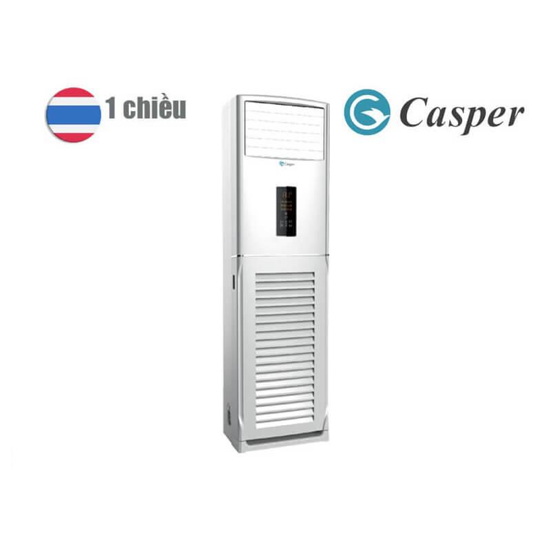 Máy Lạnh Tủ Đứng Casper FC-48TL22 5 HP 48000 btu