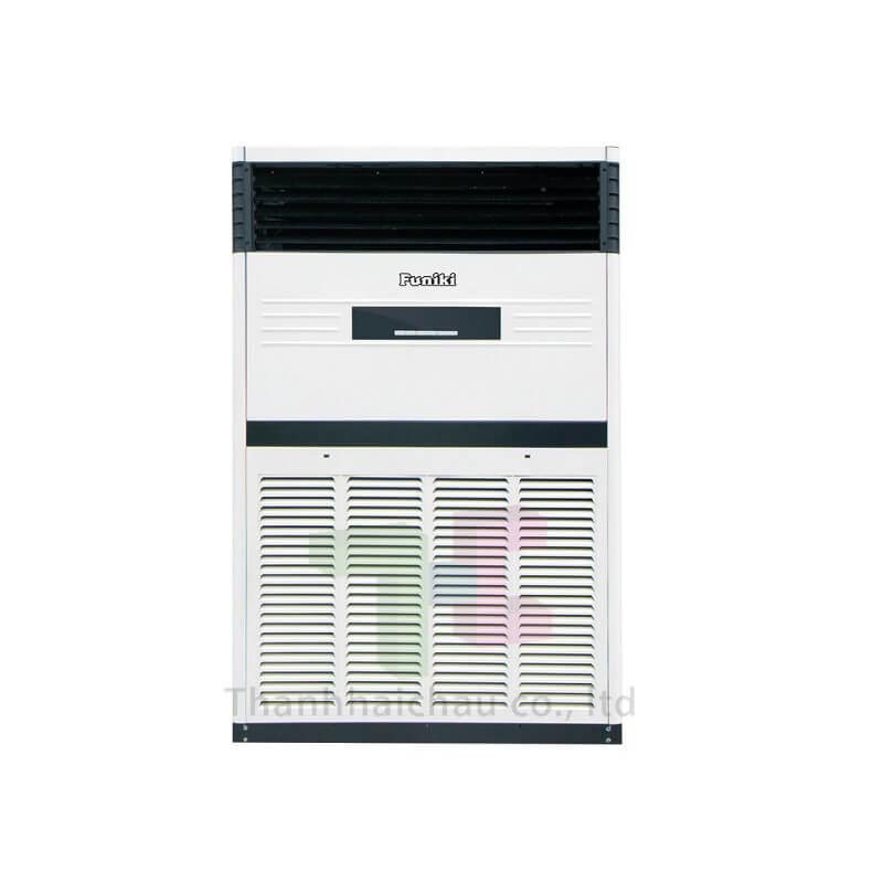 Chuyên cung cấp - Thi công lắp đặt máy lạnh tủ đứng LG 10 HP cho nhiều công trình lớn