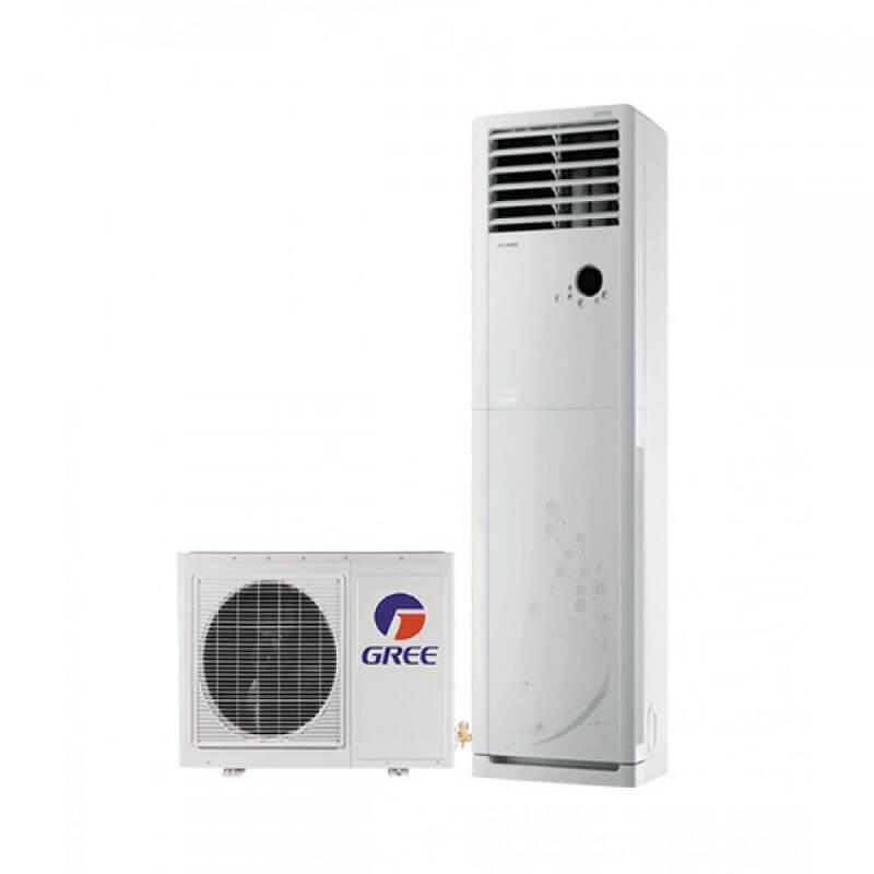 Máy lạnh tủ đứng Gree GVC55AH-M3NTB1A 6 HP 49815 Btu