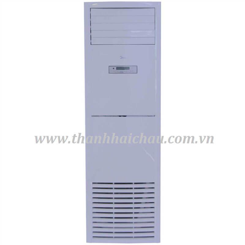 Máy lạnh tủ đứng Midea MFJJ-50CRN1 5.5 HP 48000 Btu gas R410