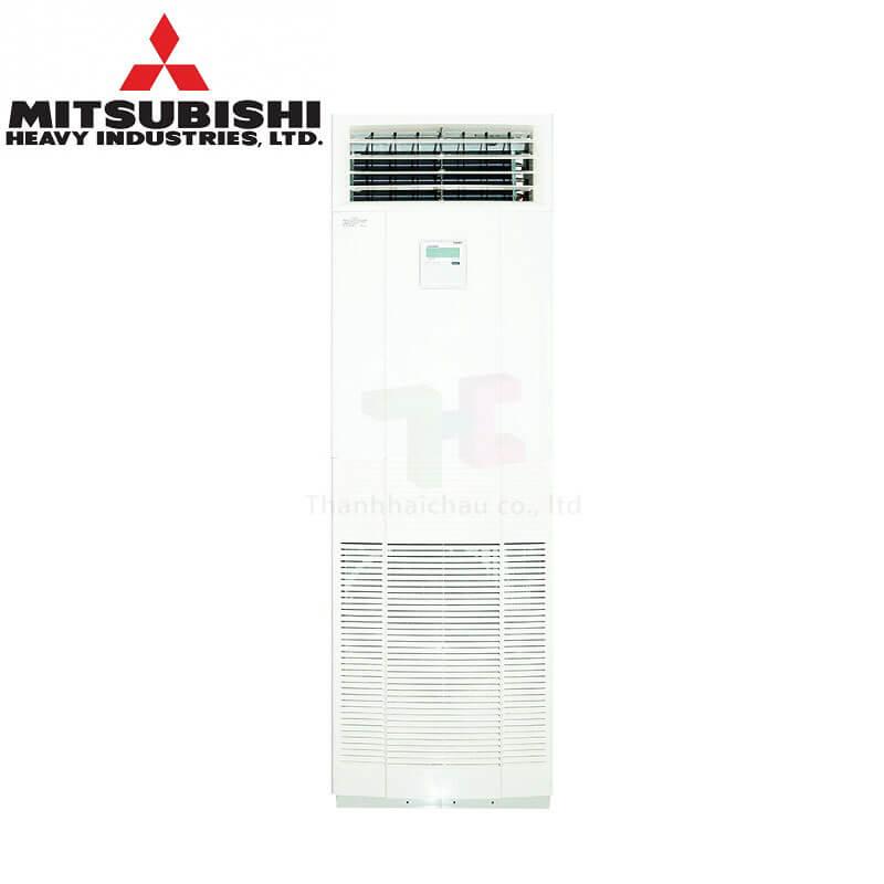 Máy lạnh tủ đứng Mitsubishi Heavy FDF125CR-S5 5 HP 42.650 Btu