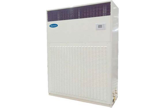 Máy lạnh tủ đứng Reetech RS300‑QA‑A 30 HP 300000 Btu
