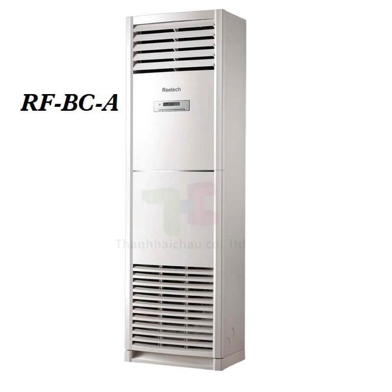 Máy lạnh tủ đứng Reetech RF60‑BC‑A 6 HP 60000 Btu