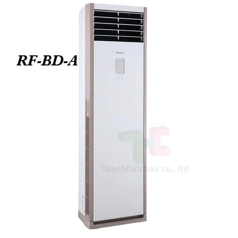 Máy lạnh tủ đứng Reetech RF24‑BD‑A 2.5 HP 24000 Btu
