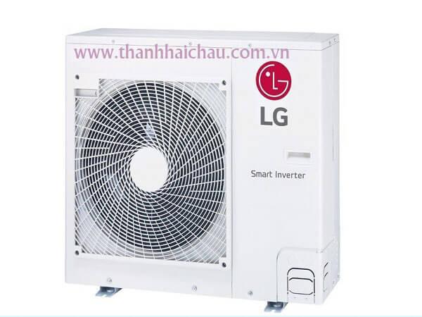 Dàn nóng máy lạnh multi LG A2UQ18GFD0 2 HP 18000 Btu