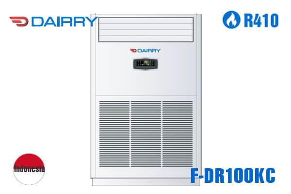 Máy lạnh tủ đứng Dairry F-DR100KC 96000Btu 10 HP