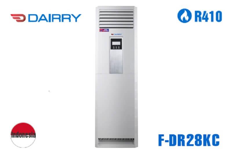 máy lạnh tủ đứng Dairry F-DR28KC 28000 Btu 3 HP