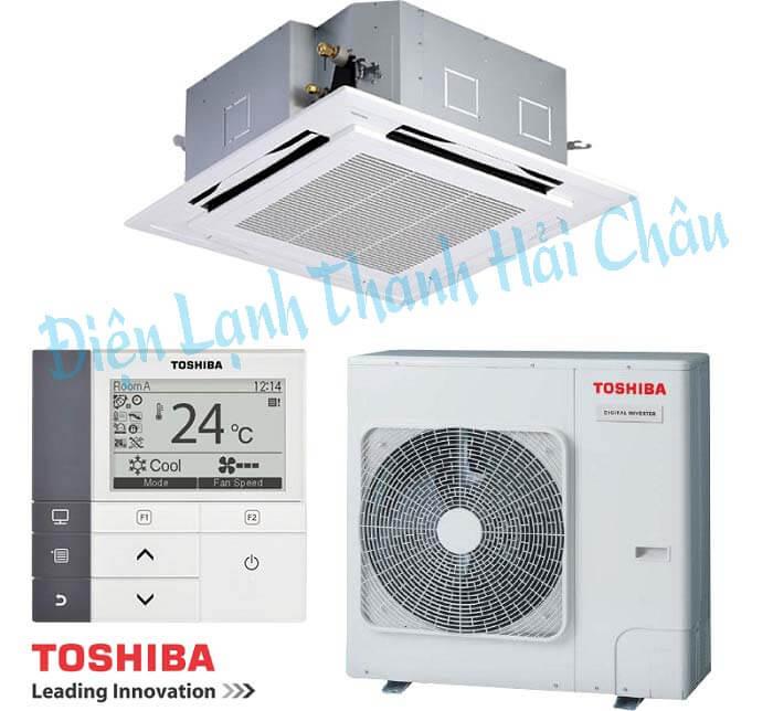 Đại lý bán máy lạnh âm trần Toshiba chính hãng Lắp đặt máy lạnh âm trần giá rẻ , uy tín